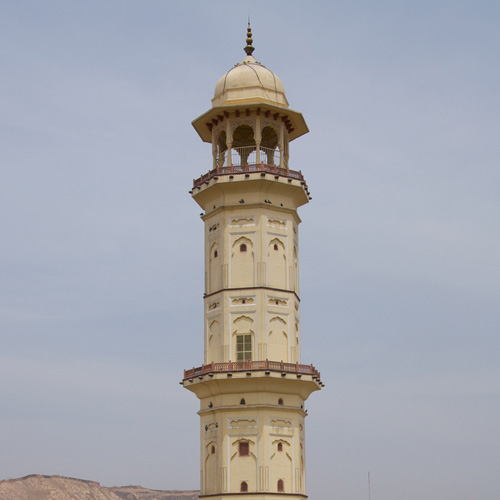 Swargasuli Tower