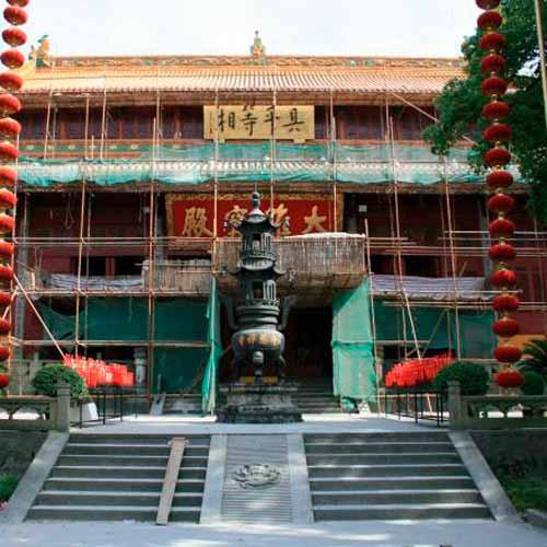 Templo Jingci