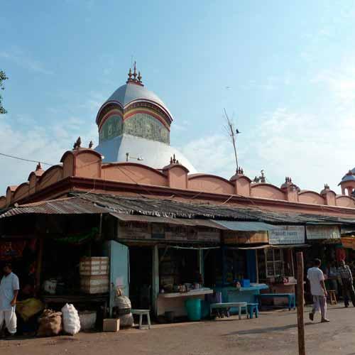 Templo Kalighat Kali
