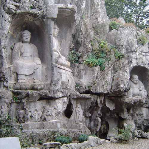 Templo Lingyin