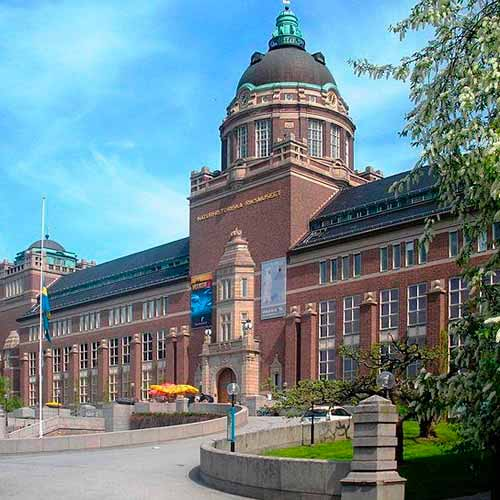 Museu Livrustkammaren