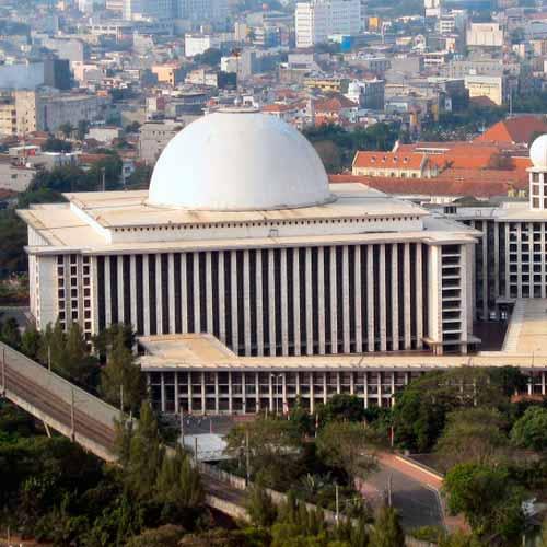 Mesquita Istiqlal