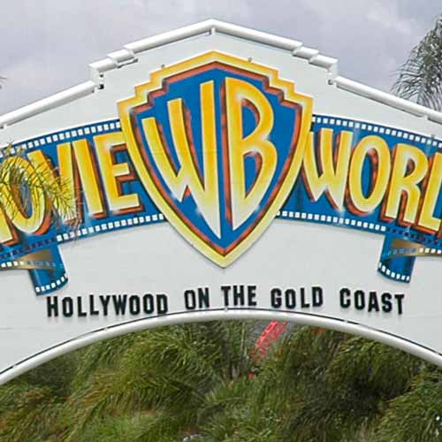 Warner Bros Movie World