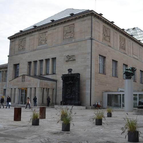 Museu Kunsthaus