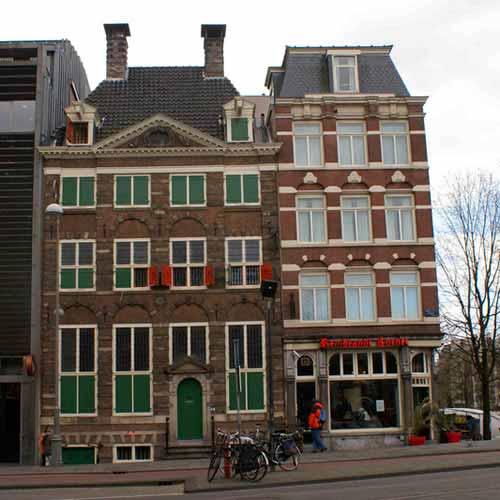 Museu Rembrandt