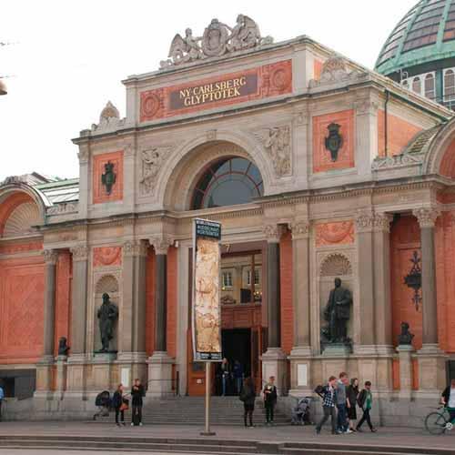 Museu Ny Carlsberg Glyptotek