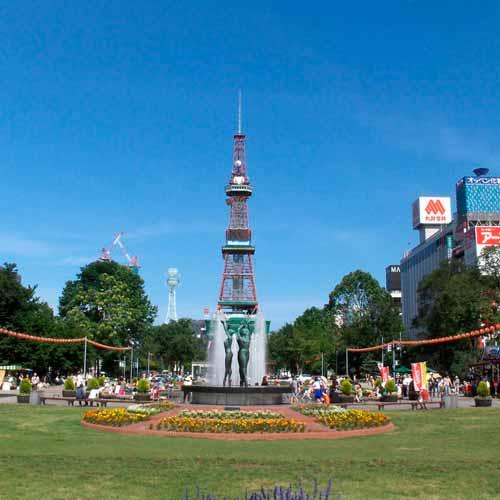 Parque Odori