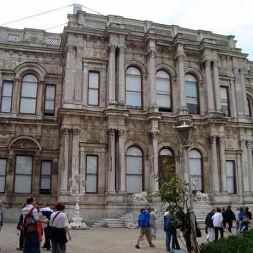 Palácio Beylerbeyi