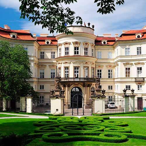 Palácio Lobkowicz