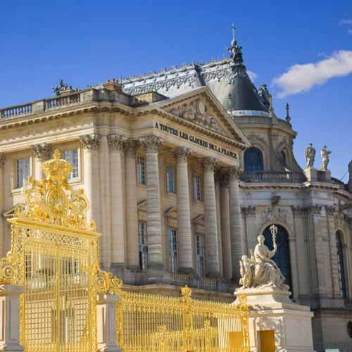 Palácio de Schönbrunn (Grand Tour)