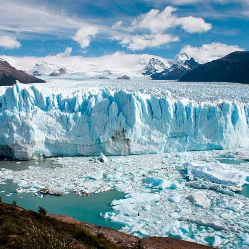 Tour glacial Perito Moreno