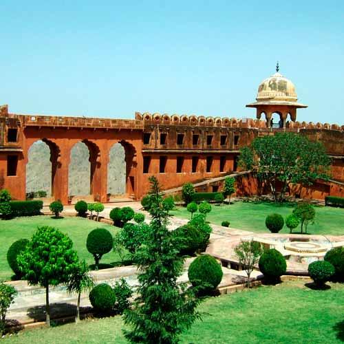 Forte Jaigarh