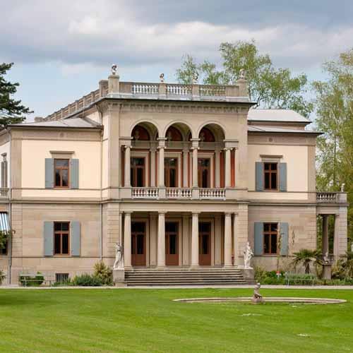 Museu Rietberg