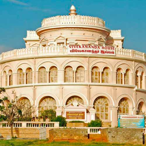 Casa Vivekananda