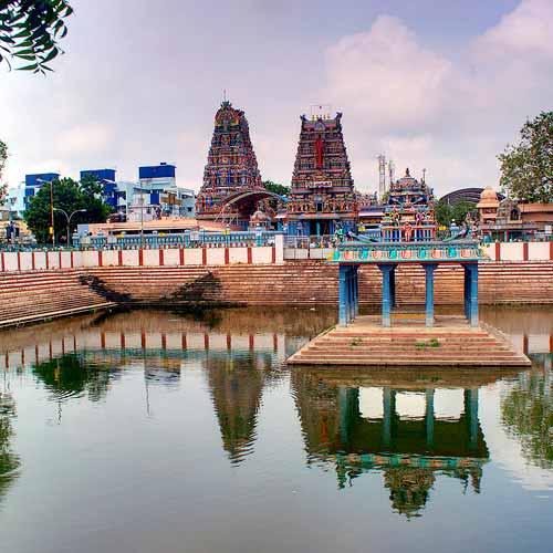 Templo Vadapalani Andavar