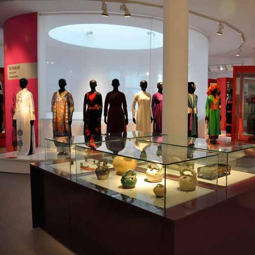 Museu das Mulheres do Vietnã
