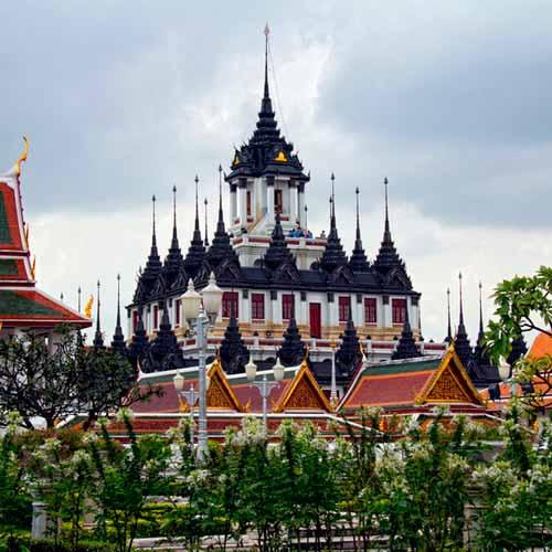 Wat Ratchanadda