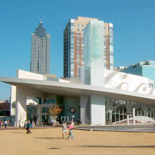 Museu da Coca-Cola
