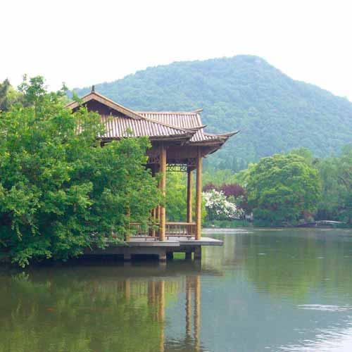 Xixi Wetlands Park