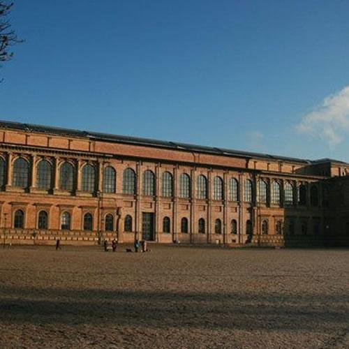 Antiga Pinacoteca