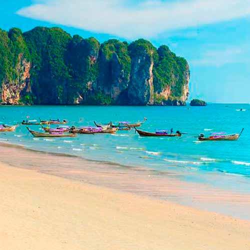 Praia Ao Nang