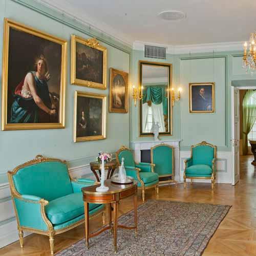 Apartamento do Príncipe Joseph Poniatowski