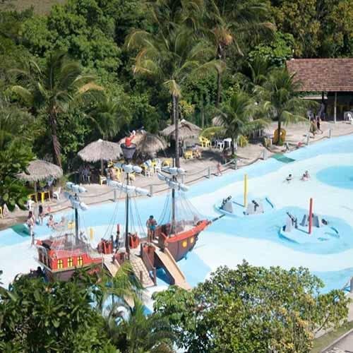 Parque Aquamania