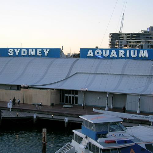 Aquário de Sydney
