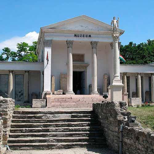 Museu Aquincumi