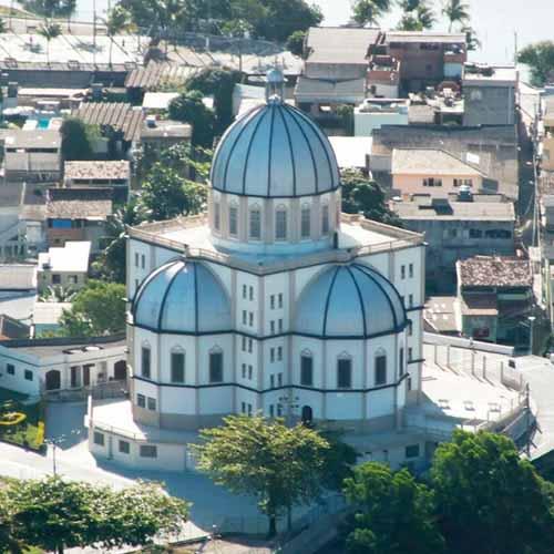 Basílica da Santo Antônio