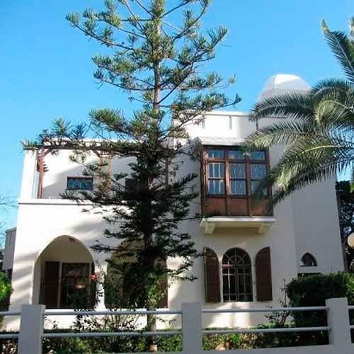 Casa Bialik