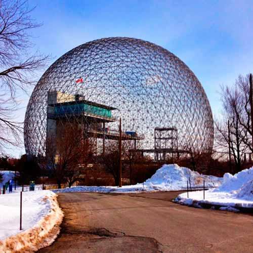 Museu Biosphere