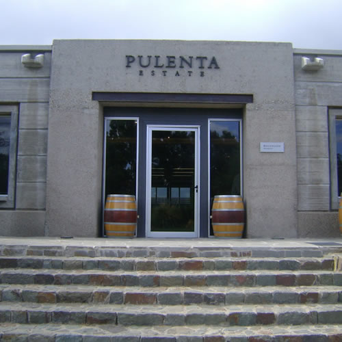 Bodega Pulenta Estate