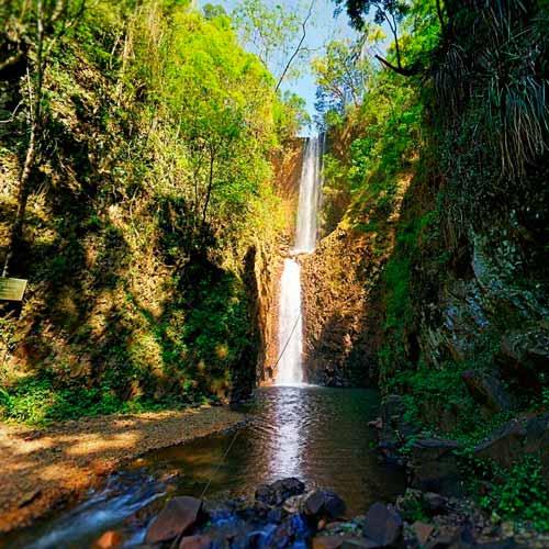 Eco Parque Cassorova