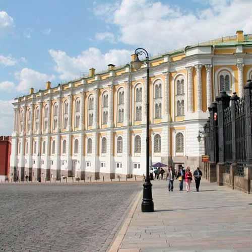 Câmara de armas (Kremlin)