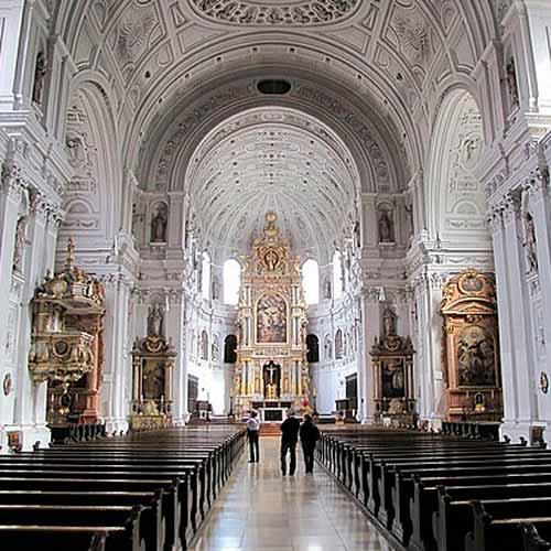 Capela de São Michael