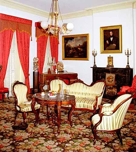 Casa 1850