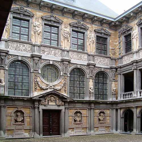Casa Rubens