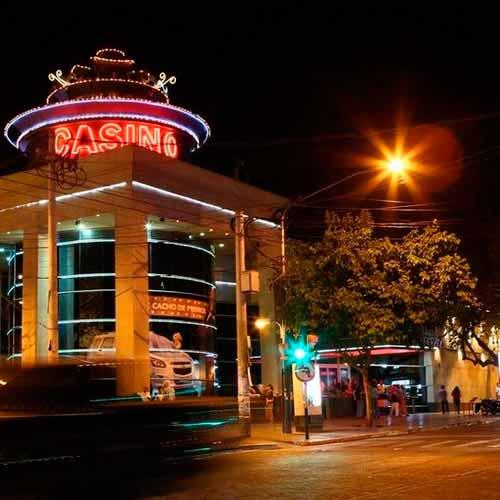 Cassino de Mendoza
