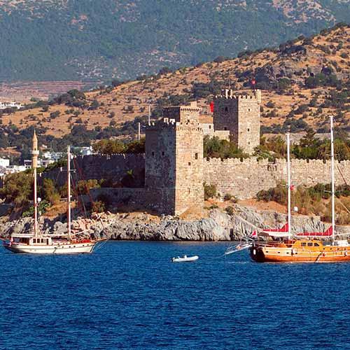 Castelo de St. Peter