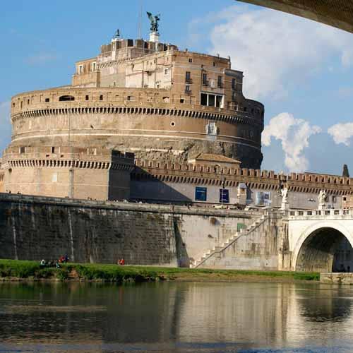 Castelo Santo Angelo