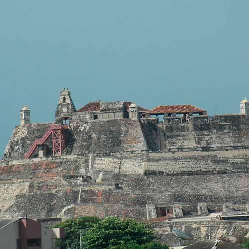 Castelo de São Felipe de Barajas