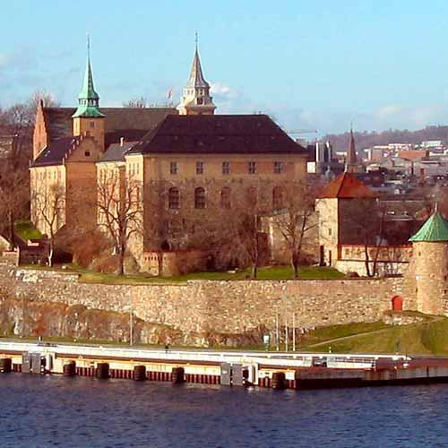 Castelo Akershus