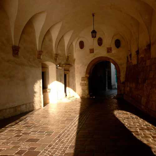 Tesouros da Coroa (Castelo de Wawel)