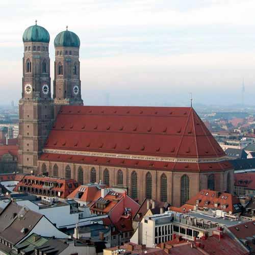Catedral Frauenkirche