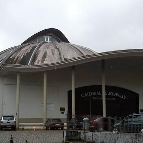 Catedral de Joinville São Francisco Xavier