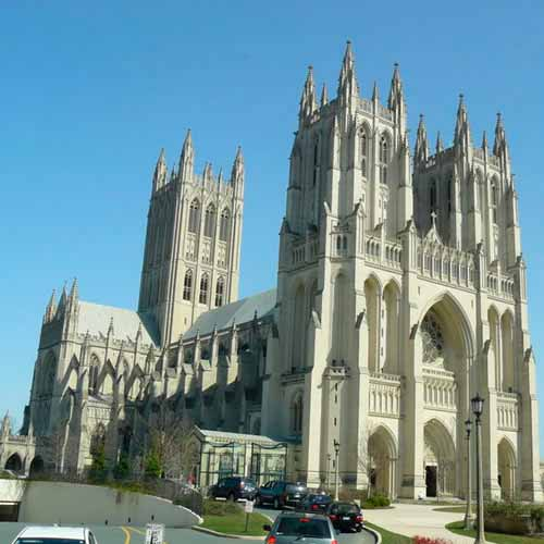Catedral de Washington