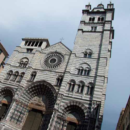 Catedral de Genova