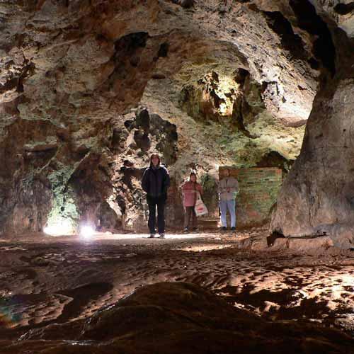 Caverna de dragões (Castelo de Wawel)