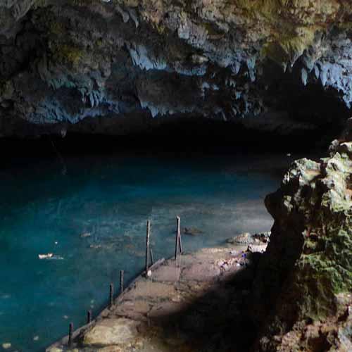 Cueva de Morgan